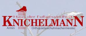 Fussgesundheit Knichelmann
